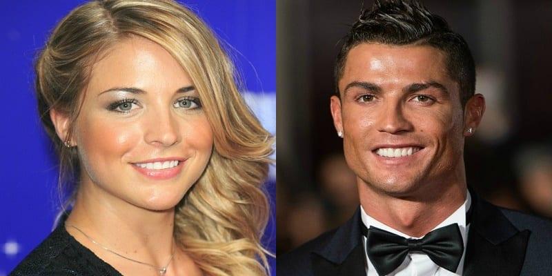 Photo de Cristiano Ronaldo: l'une de ses ex révèle un sombre détail sur leur 1er rendez-vous amoureux