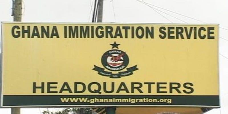 Photo de Ghana: Les femmes dépigmentées ne sont pas acceptées au service d'immigration.