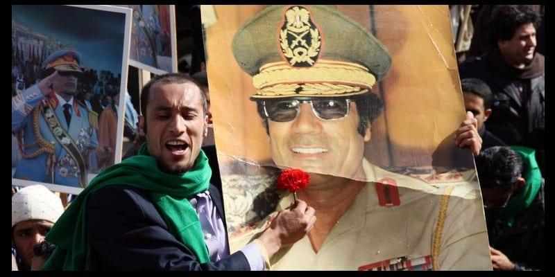 Photo de Libye: Retour en force des pro-Kadhafi sur la scène politique