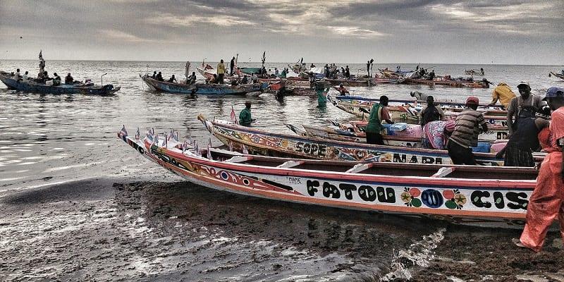 Photo de Mort du pêcheur sénégalais : La Mauritanie brise le silence