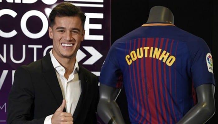 Photo de FC Barcelone: Découvrez 3 footballeurs qui ont payé une partie du montant de leur transfert pour rejoindre le club
