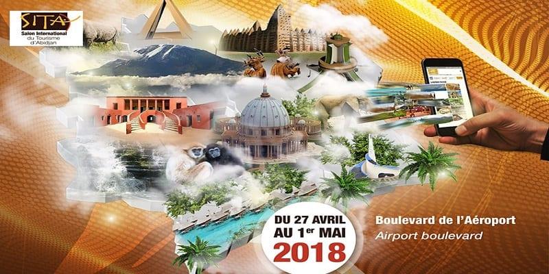 Photo de Côte d'Ivoire: Lancement du Salon international du tourisme d'Abidjan (SITA)