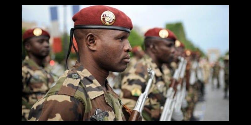 Photo de Niger: Des soldats abattus par les terroristes de Boko Haram