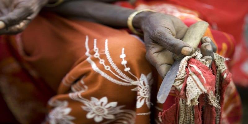 Photo de Afrique: Les pays en tête des mutilations génitales féminines