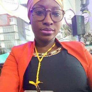 Fatou Oulèye SAMBOU
