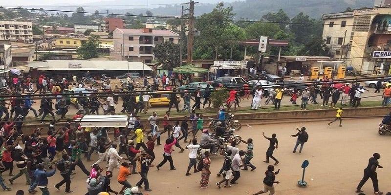 Photo de Cameroun: Deux présumés sécessionnistes abattus à Mundemba