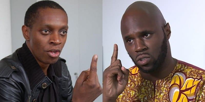 Photo de Afrique:  Kémi Séba s'attaque à Claudy Siar, l'animateur de RFI répond