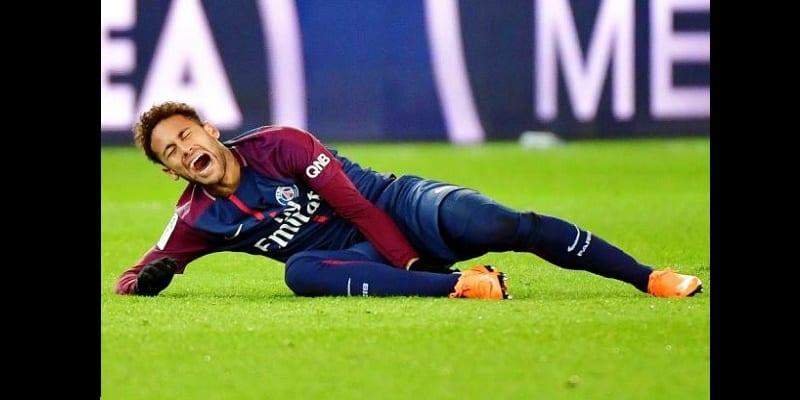 Photo de Neymar : Voici la période de son indisponibilité