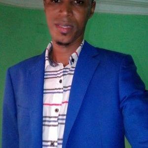 Amadou Bailo Diallo