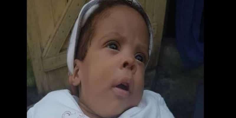Photo de Gabon: un bébé retenu dans une clinique pendant 5 mois  (photo)