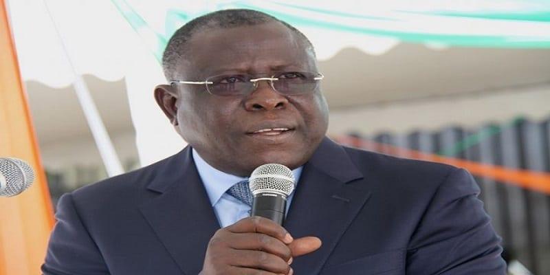 Photo de Côte d'Ivoire: Un responsable du RDR appelle son parti à tendre la main au FPI