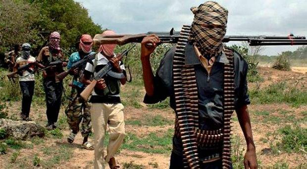 Photo de Nigeria : un membre de Boko Haram condamné à 15 ans de prison