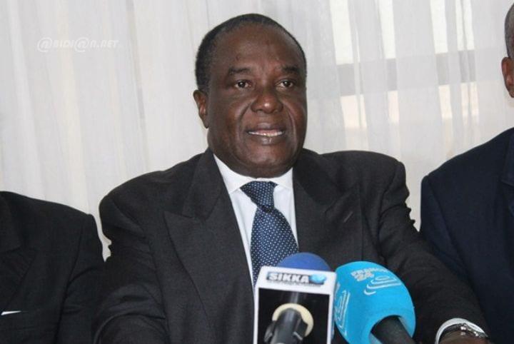 Photo de Côte d'Ivoire: Décès brutal de l'ex-ministre Jean Jacques Béchio