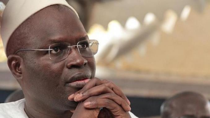 Photo de Sénégal/Procès en appel: Khalifa Sall reste en prison