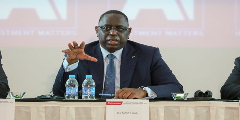 Photo de Sénégal: Dakar accueille ce vendredi le Partenariat mondial pour l'Education(PME)