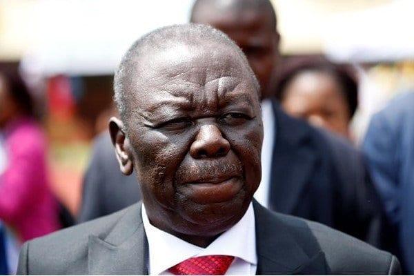 Photo de Zimbabwe: Décès de Morgan Tsvangirai, opposant historique de Mugabe