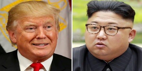 Photo de Monde: Une demande américaine contre la Corée du Nord susciterait des tensions