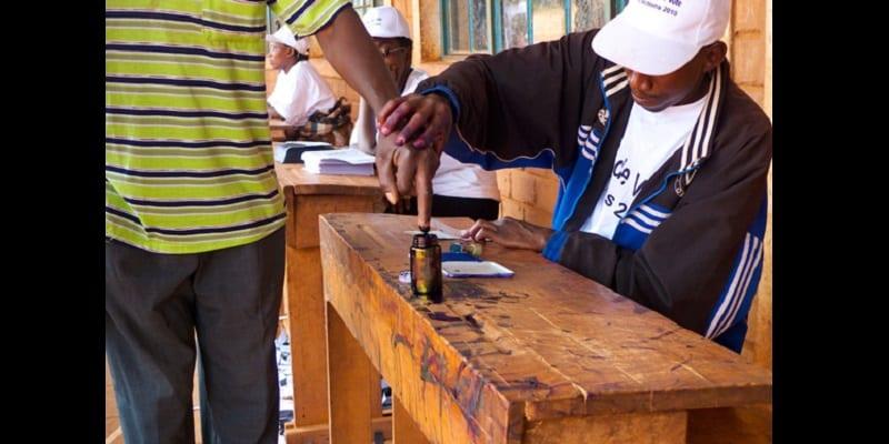 Photo de Sénégal: Report des élections locales de six mois du fait de circonstances exceptionnelles