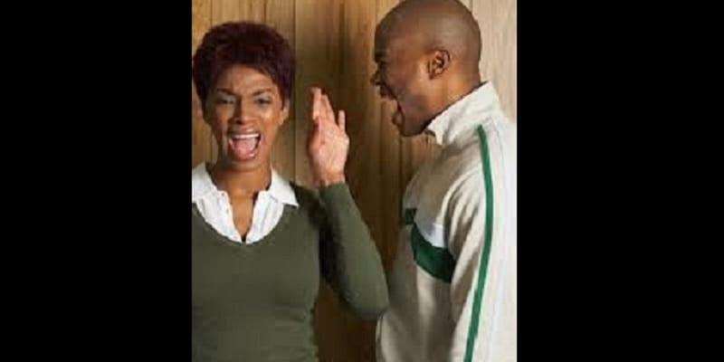 Photo de Etude: Les couples qui se battent, durent plus longtemps