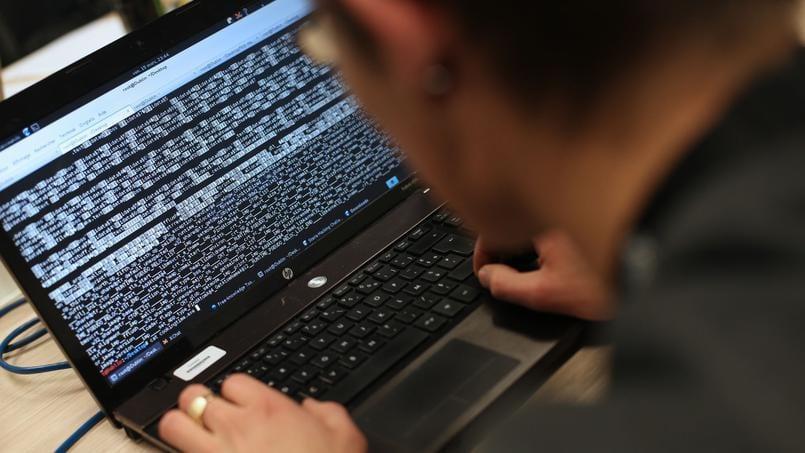 Photo de Monde: La Cybercriminalité coûte l'équivalent de 0,8 % du PIB mondial!