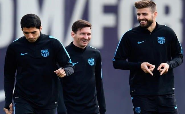 Photo de FC Barcelone: Un joueur cadre de l'équipe ne jouera pas contre le PSG