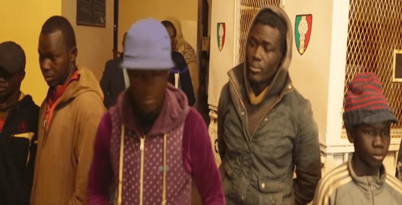 Photo de Sénégal : Le témoignage émouvant des 8 pêcheurs libérés en Mauritanie