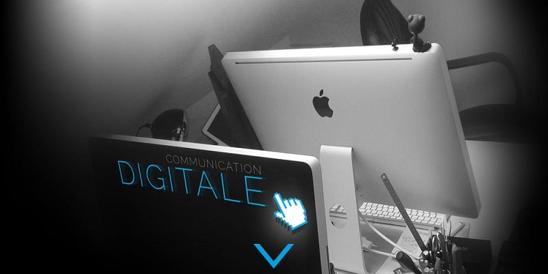 Photo de 5 bénéfices que la communication digitale apporte à votre entreprise