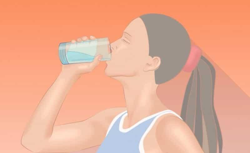 Photo de Santé : 5 raisons de consommer l'eau à température ambiante (Etude)