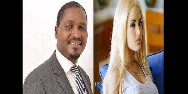 Photo de Zambie: Un leader politique s'oppose à l'interdiction des poupées sexuelles
