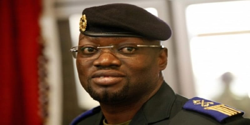 Photo de Côte d'Ivoire: Bientôt un nouveau chef d'Etat Major des armées ?