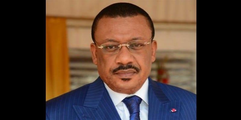 Photo de Cameroun: l'ex-ministre Atangana Kouna réussit à s'échapper de l'épervier