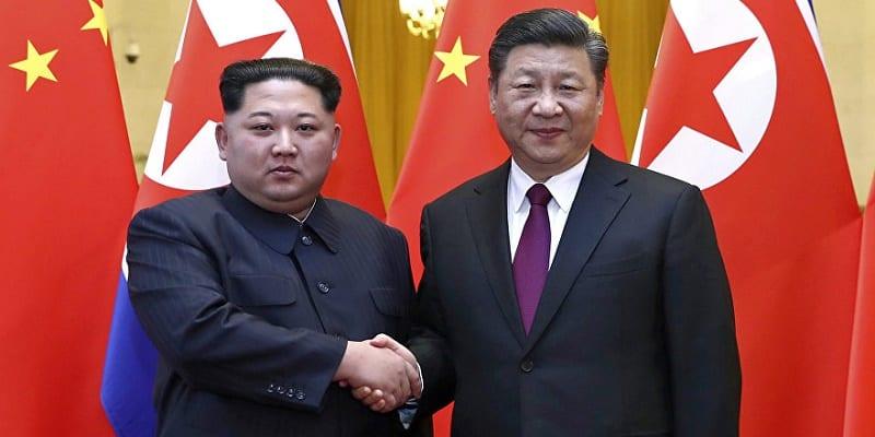 Photo de Corée du Nord: Les conditions de Kim Jong Un pour dénucléariser la péninsule