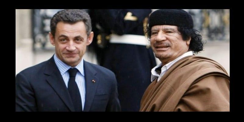 Photo de Affaire Libyenne et Sarkozy : voici les éléments qui ont été remis à la justice