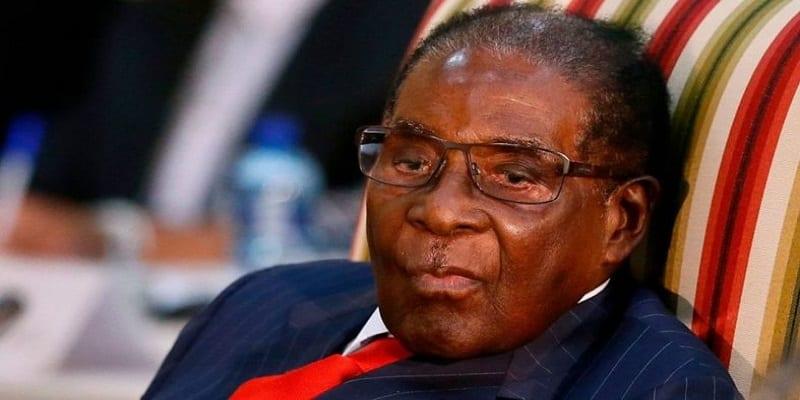 SAFRICA-ZIMBABWE-DIPLOMACY-POLITICS