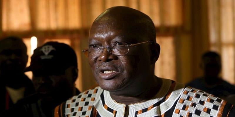 Photo de Burkina Faso: Gnassingbé et Issoufou attendus à Ouagadougou