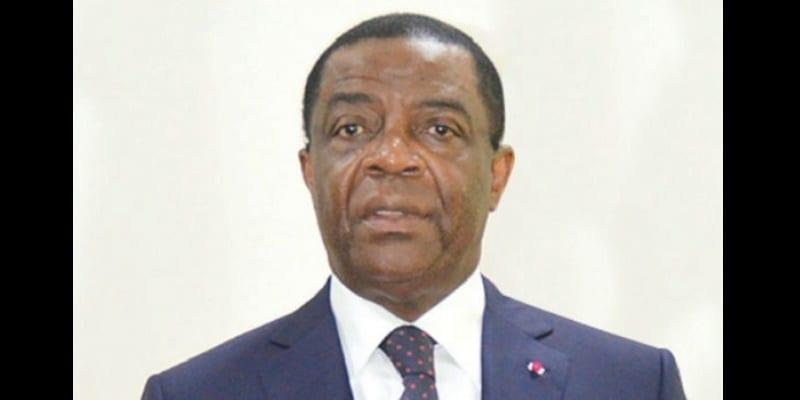 Photo de Cameroun: L'ex-ministre Mebe Ngo'o solde une partie de son patrimoine
