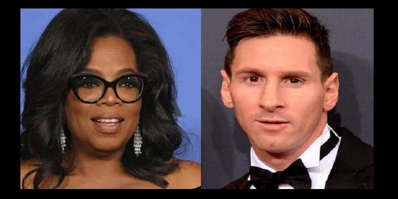 Photo de Mondial 2018 : Le conseil d'Oprah Winfrey à Messi pour remporter la coupe