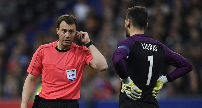 Photo de Football/Mondial 2018: L'arbitrage vidéo sera utilisé