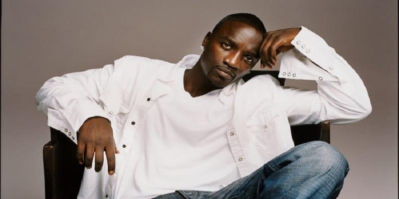 Photo de People: Akon condamné à payer 165 000 dollars