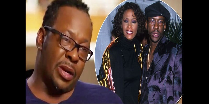Photo de People: l'ex-mari de Whitney Houston, fait une importante révélation sur le décès de la chanteuse (photos)