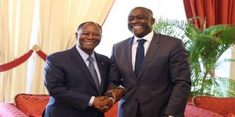 Photo de Côte d'Ivoire: La Banque Mondiale annonce 750 milliards Fcfa pour l'agriculture