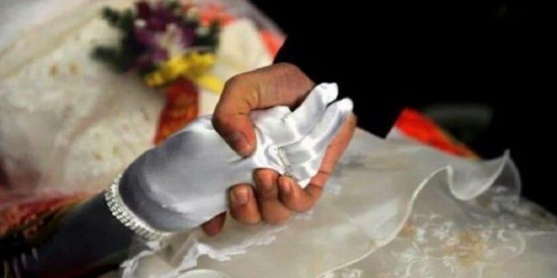 Photo de Ghana: Les hommes forcés à épouser leurs copines mortes (VIDÉO)