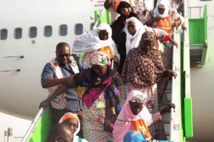 Photo de Hadj 2018: 1200 places supplémentaires pour les pèlerins ivoiriens