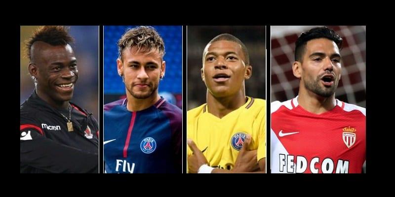 Photo de Football: Top 10 des footballeurs les mieux payés du championnat de France