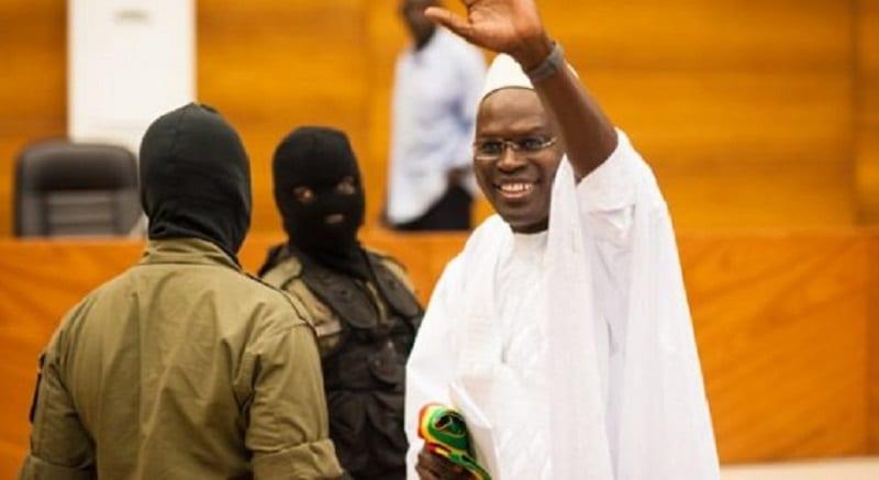 Photo de Élection présidentielle: Amnesty International agriffe le Sénégal