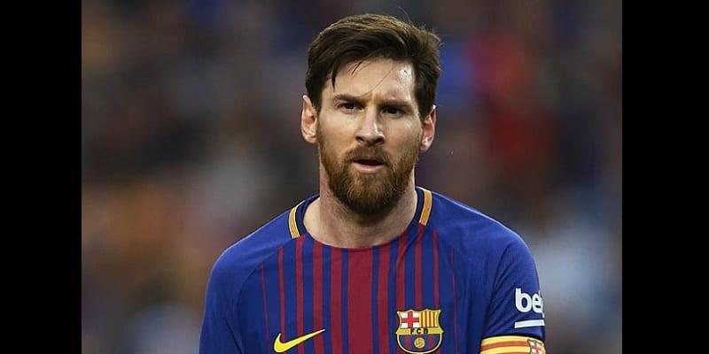 Photo de Barça: Messi met la pression aux dirigeants pour recruter ce joueur du Bayern Munich