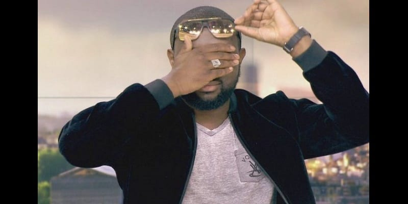 Photo de People: Maître Gims réalise le plus grand fantasme de ses fans
