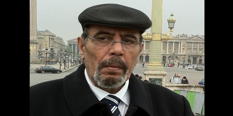 Photo de France: Un proche de Mouammar Kadhafi enfonce Nicolas Sarkozy