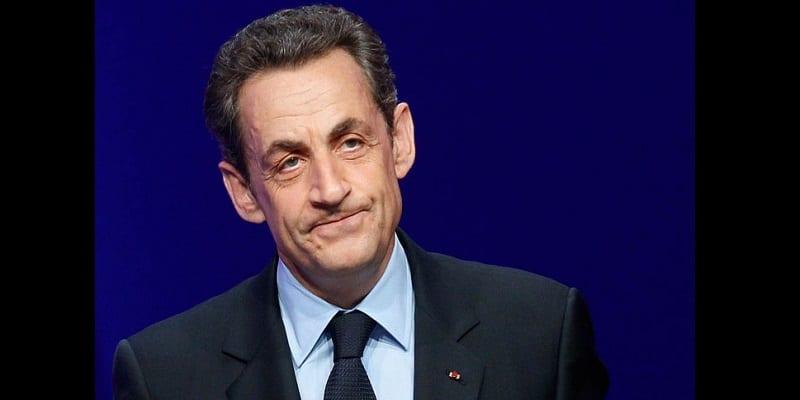 Photo de France: Nicolas Sarkozy de nouveau face à la justice