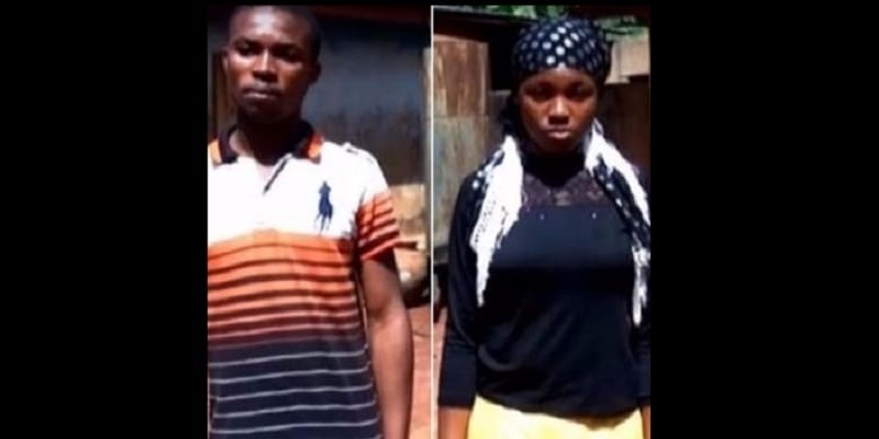 Nigeria: Marié à sa sœur biologique, un homme explique la raison de son choix